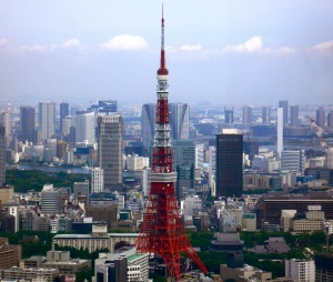 Tokyo_Tower_and_around_Skyscrapers