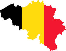 Belgium (source: Wikimedia commons)