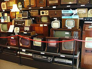 Japanese Electronics and Audio-Video Industries