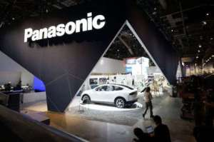 Panasonic Corp completed the biggest bond sale to Japan's institutional investors since 2011 after the electronics maker forecast its best profit in seven years. PHOTO: REUTERS