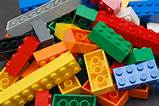 LEGO Blocks (Picture - Wikimedia Commons)