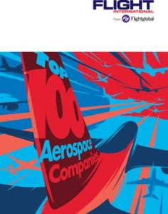 Top 100 Aerospace Companies (Picture - Flightglobal)