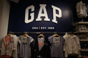 GAP (Picture - MSN and BFM News)