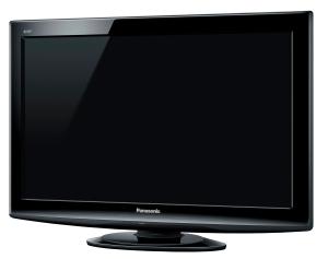PANASONIC's VIERA-x1-LCD-series